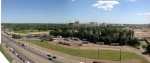 Градсовет Петербурга согласовал проект компании «Стайл-Строй» - отеля на 2 тыс. номеров высотой 75 метров