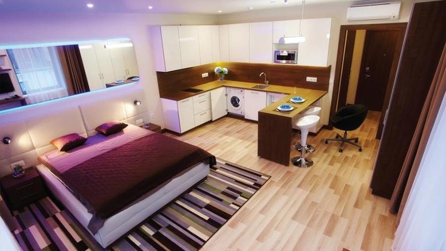 Коронавирус не сказался на объемах продаж апартаментов