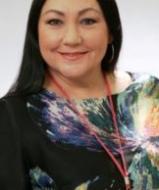 Захарова Наталья Леонидовна