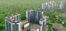 Ещё четыре дома в ЖК «Ласточкино гнездо» введены в эксплуатацию