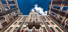 СМИ: в Хамовниках построят элитный апарт-отель
