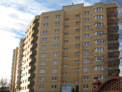 ЖК Дмитров, Гравийная, вл.12 от компании Березовец
