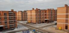 Возле деревни Рогозинино в Новой Москве построят малоэтажный жилой комплекс