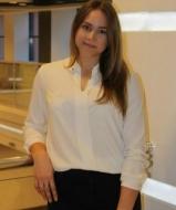 Жабина Анастасия Анатольевна