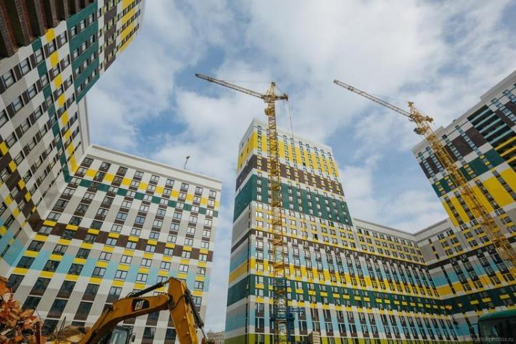 Госдума приняла законопроект, который вводит понятие «стандартное жилье» вместо эконом-класса