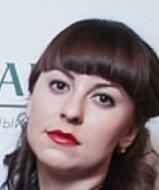 Змиевская Екатерина Вячеславовна