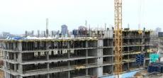 На месте промзоны в САО Москвы построят 540 тыс кв м жилья