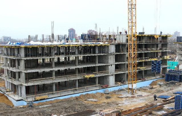 На Русаковской построят административный центр за счет бюджета