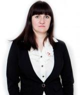 Чугунова Татьяна Павловна