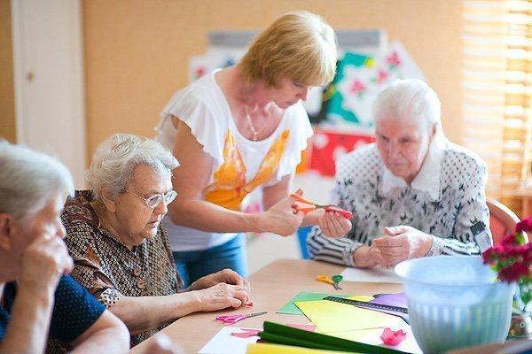 В Ленинградской области по концессии построят дом-интернат для пожилых людей