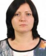 Немцева Дина Игоревна
