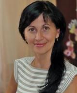 Трофимова (Мыльникова) Юлия Юрьевна