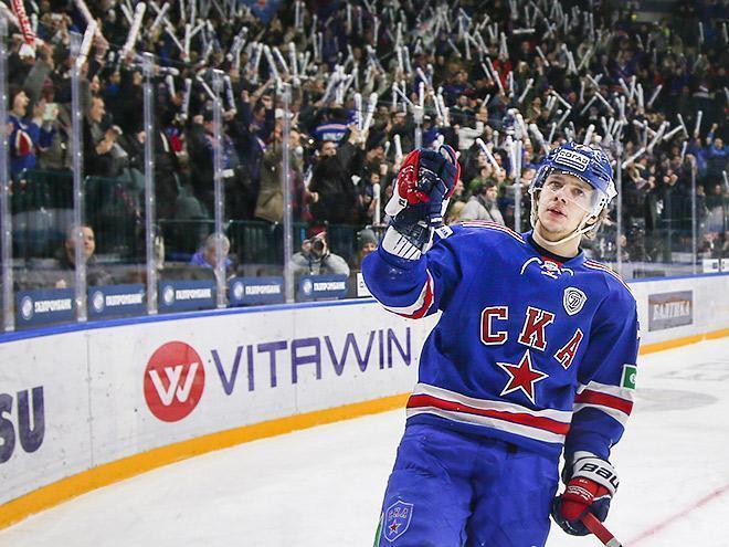 Хоккейный клуб СКА намерен построить новый ледовый стадион на 20 тысяч зрителей у Московского парка Победы