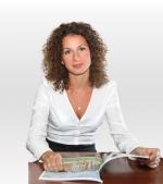 Томилина Кристина Руководитель отдела продаж городской недвижимости