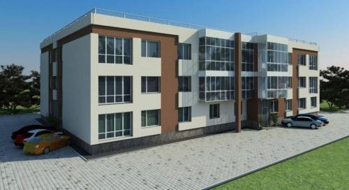 ЖК Заневка-3 от компании Балтийская инвестиционно-строительная группа