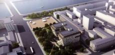 ГК «Эталон» перекупила у компании «К4» участок для строительство ЖК бизнес-класса в Петербурге