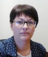 Игонина Оксана Владимировна