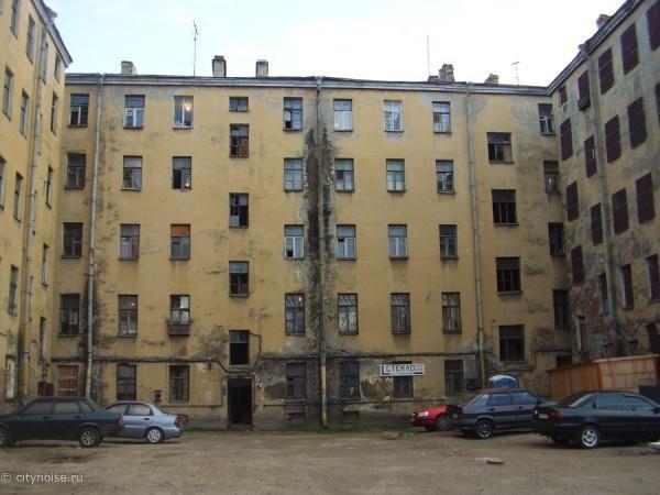 Здание на 11-й Красноармейской ул., 7 продадут на торгах