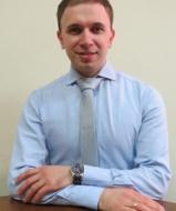 Стешаков Игорь Александрович