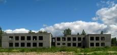 Счетная палата нашла в России 62,2 тыс. недостроев