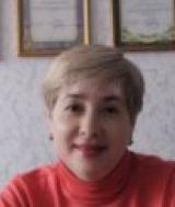 Самсыка  Нина Валентиновна