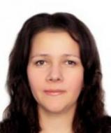 Шавшукова Наталья Витальевна