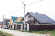 Фото КП Купавна Life от Астерра. Коттеджный поселок Kupavna Life
