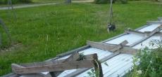 Берег Большого Суздальского озера освободили от незаконных заборов