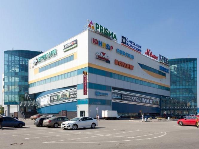 Почти половина новых арендаторов в качественных торговых центрах Петербурга – магазины одежды и аксессуаров