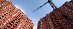 Ввод жилья в России за год вырос на 4%