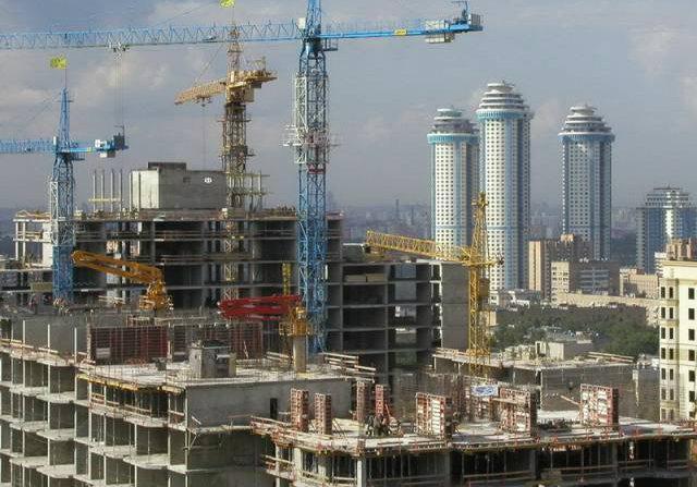 На Тушинском аэродроме построят свыше 2,3 млн кв м недвижимости