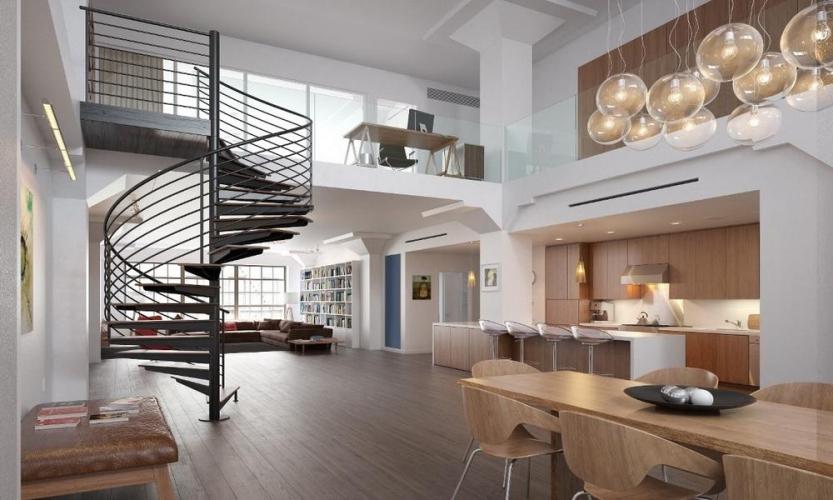 Элитная жилая недвижимость в Москве подорожала на 7% с начала года