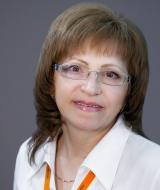 Киселева Галина Петровна
