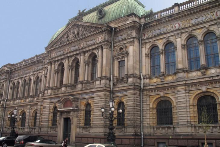 Арбитраж подтвердил право КИО выселить Европейский университет из особняка графа А. Г. Кушелева-Безбородко