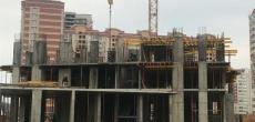 «Северная строительная компания МО» получала разрешение на проектное финансирование