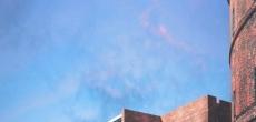 Срок достройки дилерского центра «Евросиба» на Обводном перенесли на февраль
