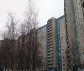 Продать Квартиры вторичка Комендантский пр-кт  40к1