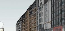 Plaza Lotus Group построит на проспекте Бакунина элитный дом