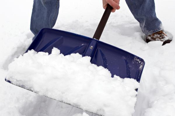 Прокуратура запретила ЖСК собирать деньги на уборку снега