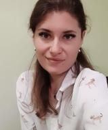 Беланова Карина Николаевна