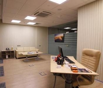 Сдать в аренду Офисная недвижимость Москва,  Пресненский,  Деловой центр, Пресненская наб