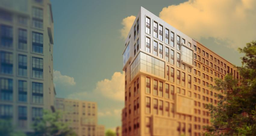 Компания «Эталон-Инвест» в декабре откроет продажи в новом жилом комплексе «Нормандия» в СВАО Москвы