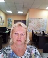 Пирогова Ирина Анатольевна