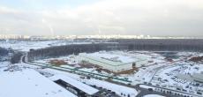 Петербургский холдинг «Адамант» построит многофункциональный комплекс и автодорогу в Новой Москве