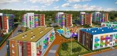 «СНВ Северо-Запад» расширит проект «Город детства» в Гатчинском районе за счет парка развлечений и деловой зоны