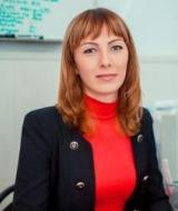 Рябушева Ирина