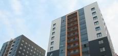 Группа ЛСР завершила проект ЖК бизнес-класса «Европа Сити» на 150 тыс. кв. м в Петроградском районе Петербурга
