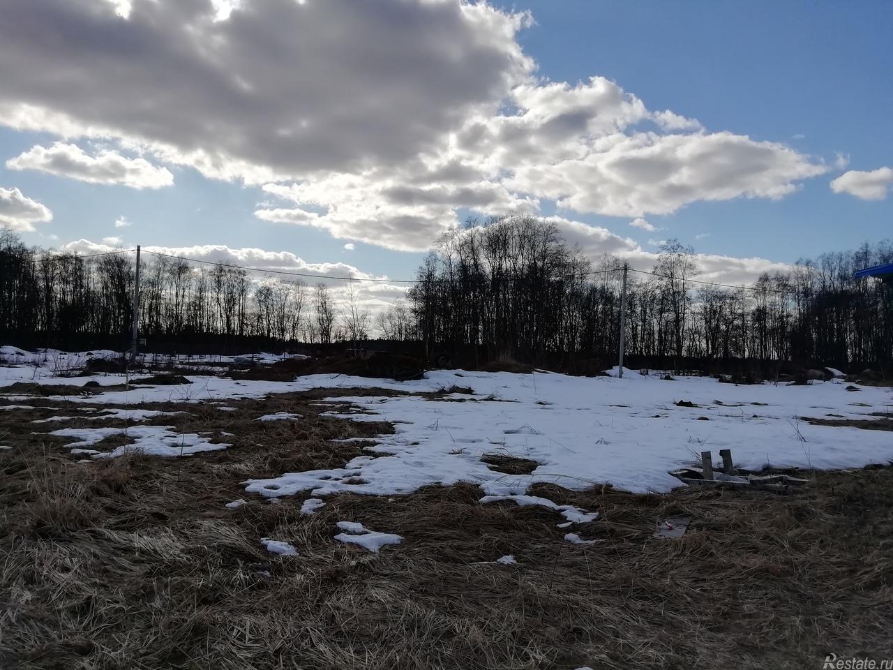 Продать Земельные участки, земля Ленинградская область,  Гатчинский, Жабино д