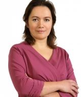 Свиркина Елена Владимировна