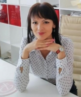 Дружинина Оксана Анатольевна